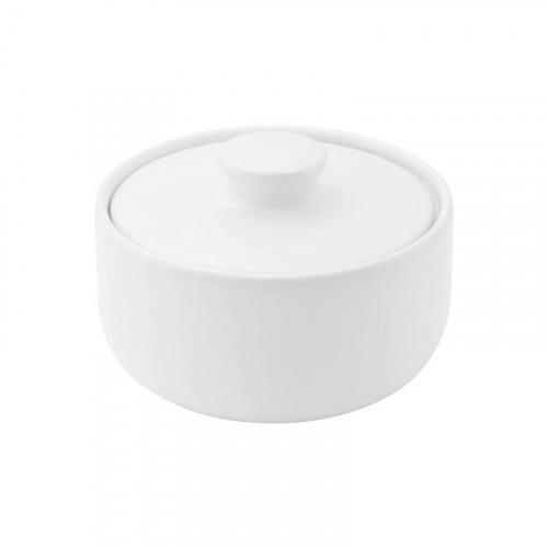 Friesland Happymix Weiß Zuckerdose 0,25 L