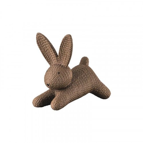 Rosenthal Selection Rabbits - macaroon Hase liegend - mittel 10,5x5,5x9,5 cm