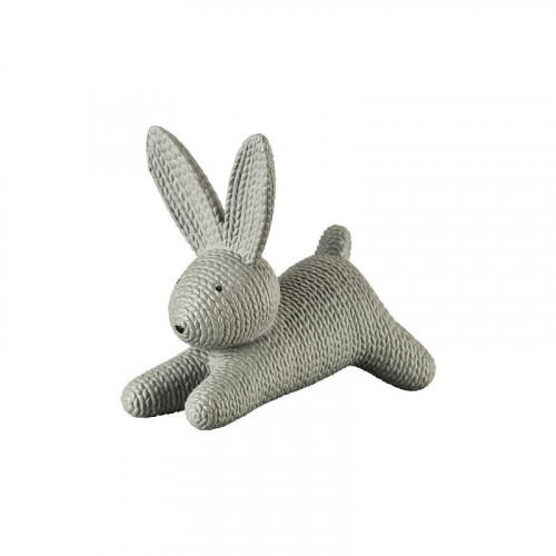 Rosenthal Selection Rabbits - stone Hase liegend - mittel 10,5x5,5x9,5 cm
