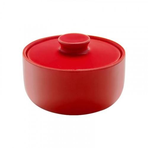 Friesland Happymix Rot Zuckerdose 0,25 L