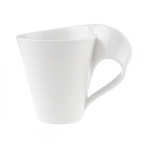Villeroy & Boch New Wave Caffe Becher mit Henkel 0,30 L