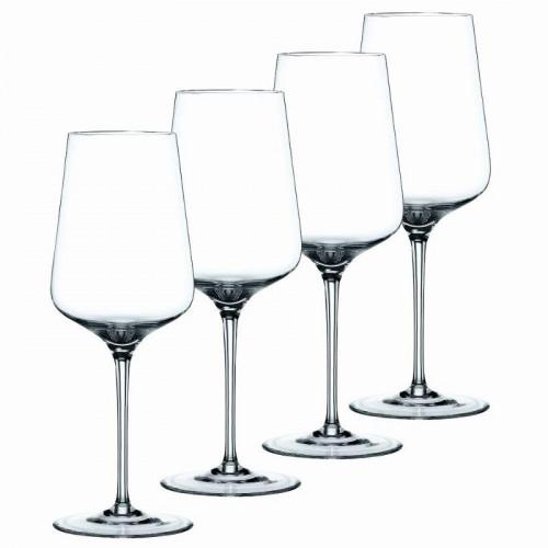 Nachtmann ViNova Rotwein Glas Set 4-tlg. 550 ml