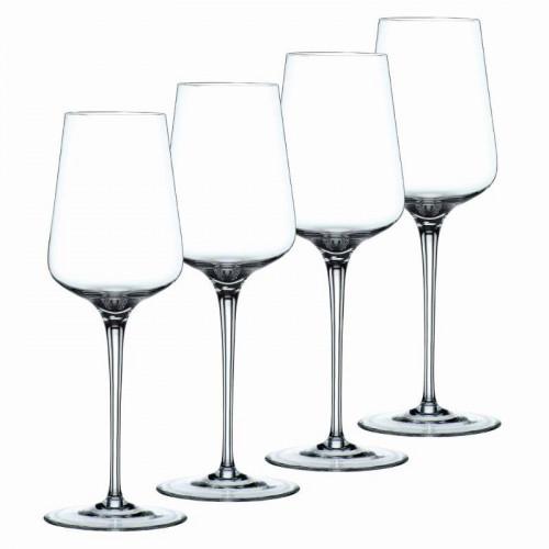 Nachtmann ViNova Weißwein Glas Set 4-tlg. 380 ml