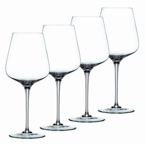 Nachtmann ViNova Rotwein Magnum Glas Set 4-tlg. 680 ml