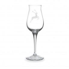 Gmundner Keramik Hirsch Gläser by Spiegelau Schnapsglas 0,17 L / h: 18,8 cm