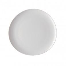 Rosenthal Junto Weiß - Porzellan Speiseteller 27 cm