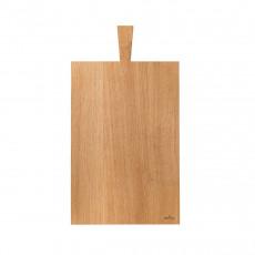 Rosenthal Junto Holz Servierbrett 45x30 cm