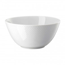 Rosenthal Junto Weiß - Porzellan Schüssel 19 cm / 1,40 L