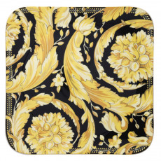 Rosenthal Versace Vanity Platzteller quadratisch 33 cm