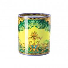 Rosenthal Versace Jungle Animalier Vase h: 18 cm
