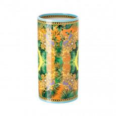 Rosenthal Versace Jungle Animalier Vase h: 24 cm