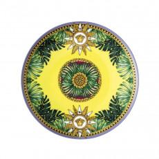 Rosenthal Versace Jungle Animalier Brotteller 17 cm