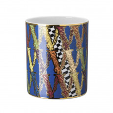 Rosenthal Versace Virtus Vase h: 18 cm