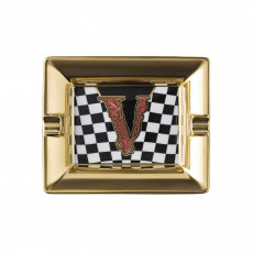 Rosenthal Versace Virtus Ascher 13 cm