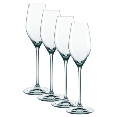 Nachtmann Supreme Champagnerglas XL Set 4-tlg.