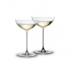 Riedel Gläser Veritas Cocktail / Coupe Gläser 2er Set h: 170 mm / 240 ml