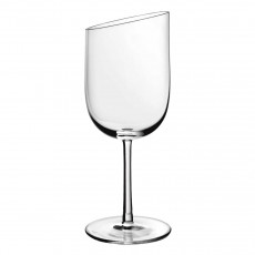 Villeroy & Boch NewMoon Weißweinkelch Glas Set 4-tlg. 215 ml