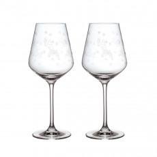 Villeroy & Boch Toy's Delight Rotweinkelch Glas Set 2-tlg. h: 235 mm / 0,47 L