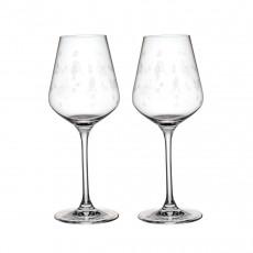 Villeroy & Boch Toy's Delight Weißweinkelch Glas Set 2-tlg. h: 227 mm / 0,38 L
