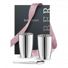 Robbe & Berking Belvedere Bar-Kollektion Geschenkset - Longdrink 3-tlg.