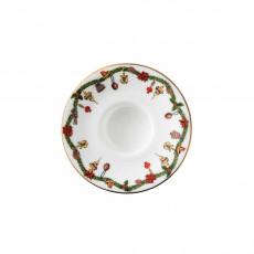 Hutschenreuther Nora Christmas Tischlicht d: 11 cm