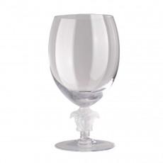 Rosenthal Versace Medusa Lumiere Rotwein Glas h: 162 mm / 476 ml
