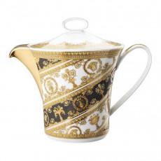 Rosenthal Versace I love Baroque Teekanne 6 Personen 1,30 L
