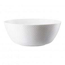 Rosenthal Junto Weiß - Porzellan Schüssel 26 cm / 3,30 L