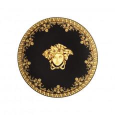 Rosenthal Versace I love Baroque - Nero Teller / Schale 10 cm