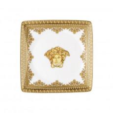 Rosenthal Versace I love Baroque - Bianco Schälchen flach 12 cm