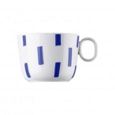 Thomas ONO friends - Blue Lines Kombi-Obertasse 0,24 L