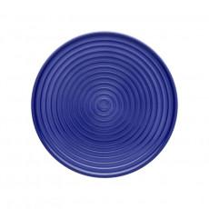 Thomas ONO friends - Blue Kombi-Untertasse / Abdeckung zu Schale 14 cm / Teller 15 cm