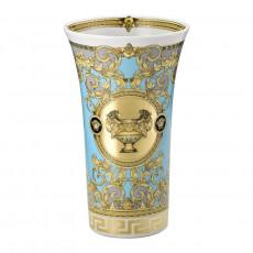 Rosenthal Versace Prestige Gala Le Bleu Vase 26 cm