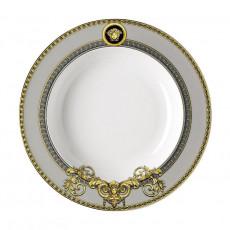 Rosenthal Versace Prestige Gala Suppenteller 22 cm