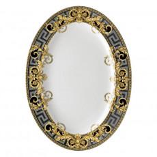 Rosenthal Versace Prestige Gala Platte 40,5 x 30 cm