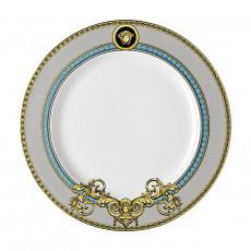 Rosenthal Versace Prestige Gala Le Bleu Frühstücksteller 22 cm