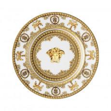 Rosenthal Versace I love Baroque - Bianco Brotteller 18 cm