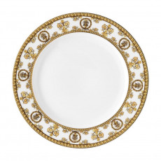 Rosenthal Versace I love Baroque - Bianco Frühstücksteller 22 cm