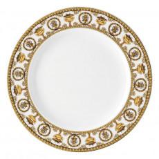 Rosenthal Versace I love Baroque - Bianco Speiseteller 27 cm