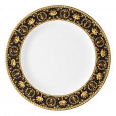 Rosenthal Versace I love Baroque - Nero Speiseteller 27 cm