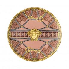 Rosenthal Versace La Scala del Palazzo - Rosa Brotteller 17 cm