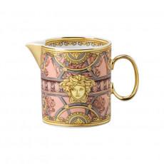 Rosenthal Versace La Scala del Palazzo - Rosa Milchkännchen 6 Personen 0,18 L