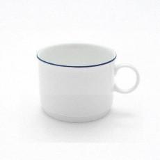Friesland Jeverland Kleine Brise Kaffee / Tee Obertasse stapelbar 0,19 L
