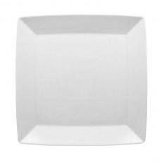 Thomas Loft Weiß Platte / Teller quadratisch 27 x 27 cm