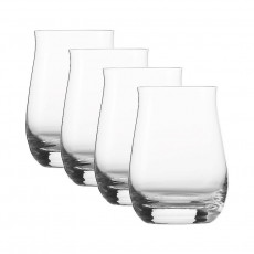 Spiegelau Gläser Bar - Spezialgläser Single Barrel Bourbon Glas Set 4-tlg. 380 ml