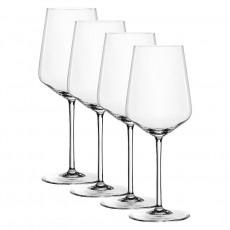Spiegelau Gläser Style Weisswein Glas Set 4-tlg. 440 ml