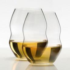 Riedel Swirl Swirl Weißwein 2 Stück 2 tlg.