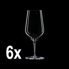 Zalto Gläser  'Zalto Denk'Art' Wasserglas 6er Set 19,5 cm