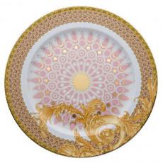 Rosenthal Versace Les rêves Byzantins Platzteller 30 cm