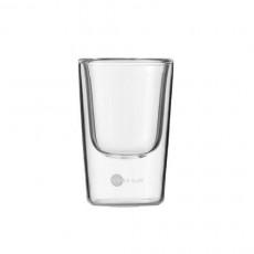 Jenaer Glas Gourmet Food & Drinks - Hot n Cool Becher Primo S 2er Set 85 ml / h: 87 mm